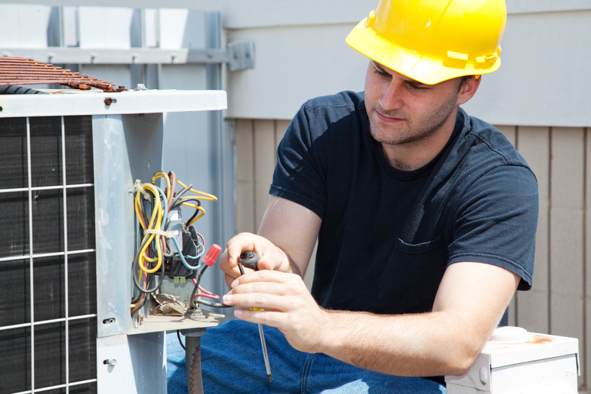 HVAC Repair & Services
