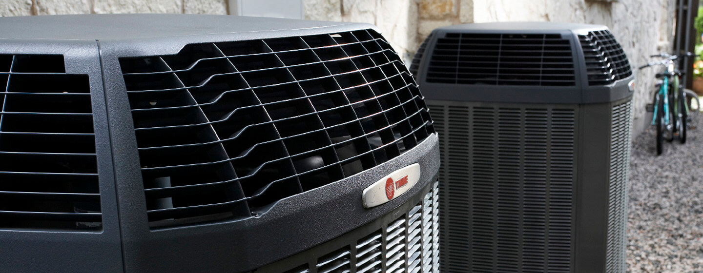 Hvac Amp Air Conditioning Systems In Chester County Trane